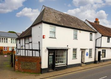 9 High Street, Ewell, Epsom KT17. 2 bed property for sale