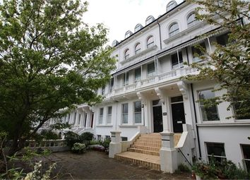 Thumbnail 2 bed flat for sale in Markwick Terrace, St Leonards-On-Sea, East Sussex