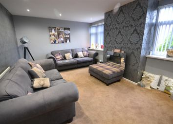 Thumbnail 3 bed semi-detached house for sale in Amos Avenue, Coton, Nuneaton