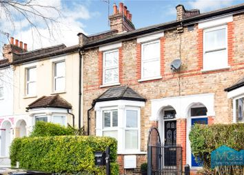 Thumbnail 3 bed detached house for sale in New Trinity Road, East Finchley, London