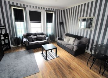Thumbnail 3 bed flat for sale in Young Terrace, Glasgow
