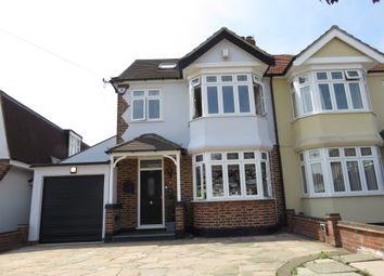 Dee Way, Romford RM1. 3 bed semi-detached house