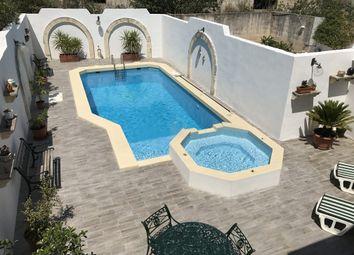 Thumbnail 4 bedroom villa for sale in Naxxar, Malta