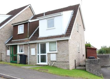 Thumbnail 2 bed property for sale in Victoria Vale, Cinderford
