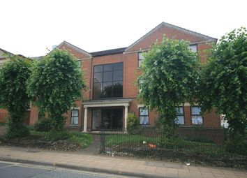 Thumbnail 2 bed flat for sale in Arnold Road, Off Barrack Road, Northampton