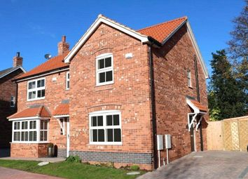 Thumbnail 2 bed semi-detached house for sale in Plot 271, The Malvern, Falkland Way, Barton-Upon-Humber, North Lincolnshire