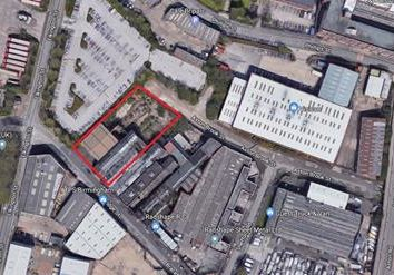 Thumbnail Light industrial to let in Bracebridge Street, Aston, Birmingham