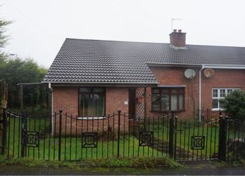Thumbnail 3 bed semi-detached bungalow for sale in Hightown Rise, Newtownabbey