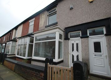 Thumbnail 3 bedroom terraced house to rent in Leicester Avenue, Horwich, Bolton