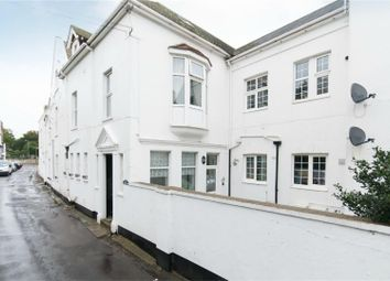 Thumbnail 2 bedroom flat for sale in 11 Walmer Castle Road, Walmer, Deal
