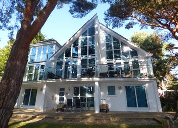 Thumbnail 4 bed town house to rent in Panorama Road, Sandbanks, Poole, Dorset