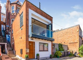 Thumbnail 1 bed mews house for sale in Hillfield Park Mews, Muswell Hill, London