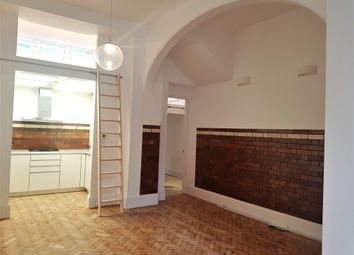 Thumbnail 1 bed duplex to rent in Shroton Street, London