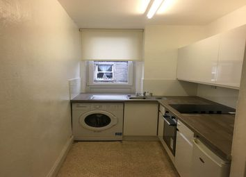 Thumbnail 1 bed flat to rent in Park Avenue, Dundee