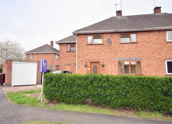 Thumbnail 4 bed semi-detached house for sale in Sharpley Road, Loughborough