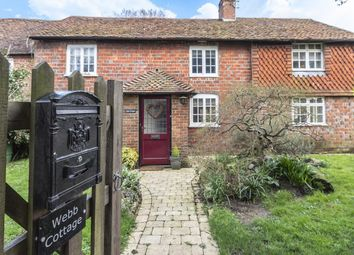 Thumbnail 4 bed semi-detached house for sale in Andrews Hill, Billingshurst