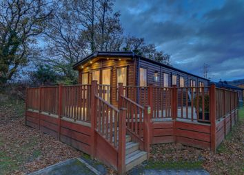 2 bed lodge for sale in Chudleigh, Newton Abbot TQ13