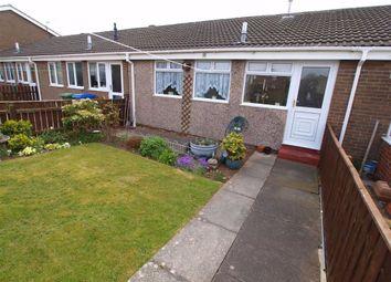 2 bed terraced bungalow for sale in Windermere Close, Cramlington NE23