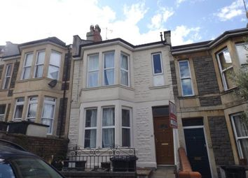 Thumbnail 2 bedroom flat for sale in Withleigh Road, Knowle, Bristol