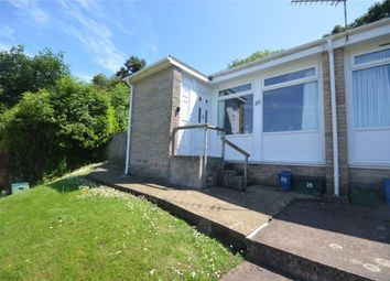 2 bed semi-detached bungalow for sale in Capper Close, Newton Poppleford, Sidmouth, Devon EX10