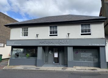 Thumbnail Property for sale in 8-10 Bridge Street, Leatherhead, Surrey