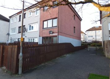 Thumbnail 3 bed terraced house for sale in 3 Bed End Of Terrace, Townhouse, Esk Drive, Livingston