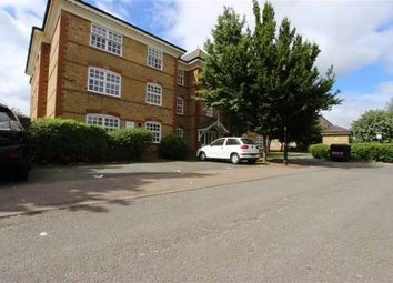 Thumbnail 1 bed flat for sale in 3 Hanbury Drive, Winchmore Hill, London