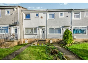 Thumbnail Terraced house for sale in Culzean Crescent, Newton Mearns, Glasgow