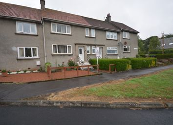 Thumbnail 3 bed terraced house for sale in Poles Road, Fenwick, Kilmarnock