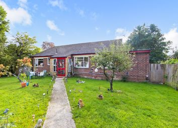 Thumbnail 3 bed bungalow for sale in Norubry Crescent, London