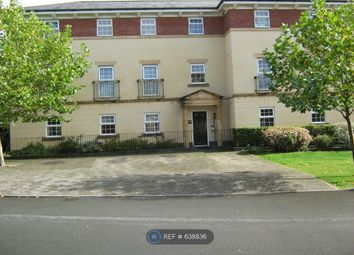 Thumbnail 2 bed flat to rent in Red House, Swindon
