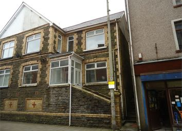 Thumbnail 4 bed flat for sale in Bethcar Street, Ebbw Vale, Blaenau Gwent