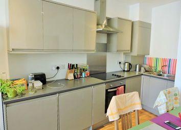 Thumbnail Flat to rent in Rock Street, Finsbury Park