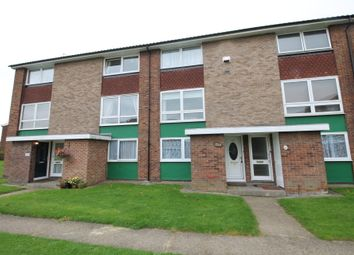 Thumbnail 2 bed maisonette to rent in Shepherds Close, Chadwell Heath, Essex