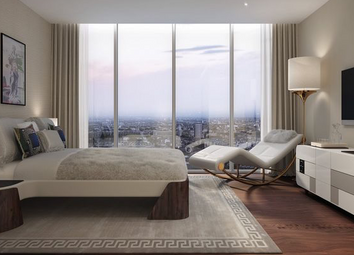Damac Tower, Aykon London One, Nine Elms, London SW8. 1 bed flat