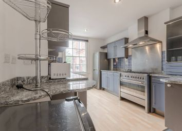 Thumbnail 3 bedroom property for sale in Batchelor Street, Islington