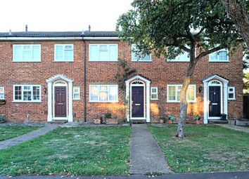 3 bed terraced house for sale in Wentworth Close, Ashford TW15