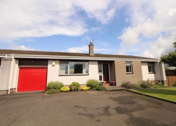 Thumbnail 3 bed bungalow for sale in Bennochy Avenue, Kirkcaldy