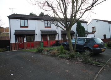 Thumbnail 2 bedroom terraced house to rent in The Forge, Halesowen, West Midlands