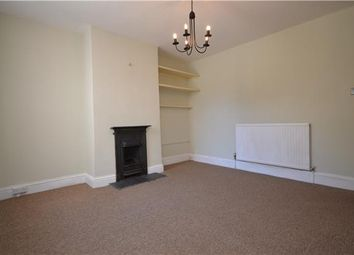 Thumbnail 2 bedroom terraced house to rent in Hungerford Road, Bath