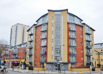Thumbnail 2 bedroom flat for sale in Dwyer House, Townmead Road, London