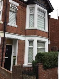 Thumbnail 6 bed terraced house to rent in St. Georges Road, Coventry