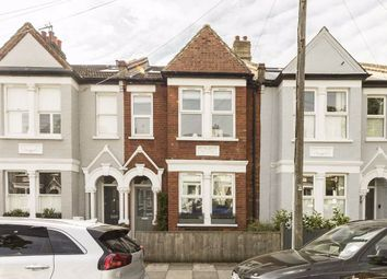 Thumbnail Property for sale in Strathville Road, London
