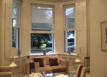 Thumbnail 1 bed flat to rent in Ashburn Gardens, London