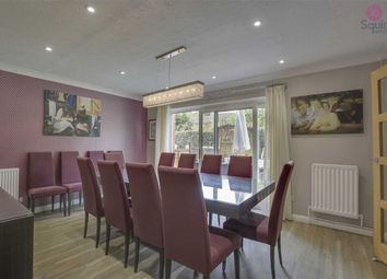 Thumbnail 4 bed detached house for sale in Tilehouse Close, Borehamwood, Hertfordshire