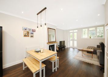 Thumbnail 2 bedroom flat for sale in Wickham Gardens, Brockley