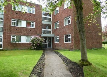 Thumbnail 2 bed flat for sale in Tealby Court, Wilbraham Road, Chorlton, Manchester.
