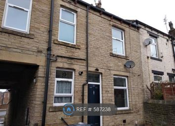 Thumbnail 2 bed terraced house to rent in Lonsdale Street, Bradford