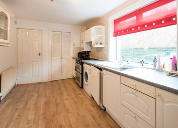 Thumbnail 3 bed detached bungalow for sale in Bellside Road, Cleland, Motherwell