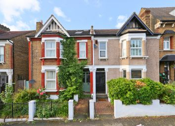 Thumbnail 4 bed semi-detached house for sale in Morley Road, Lewisham